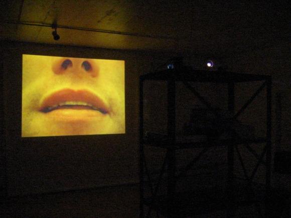 Mauricio Dias & Walter Riedweg - My Name On Your Lips