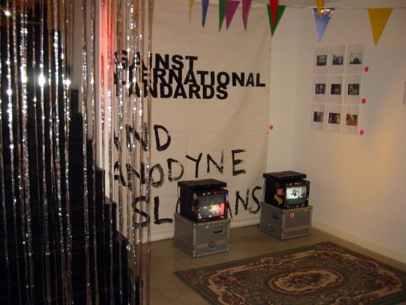 Stefan Bruggemann - Against International Standards + 24/7 - The Early Years (2003) + 24/7 - Programa Amiga + 24/7 - Haftfield Projects