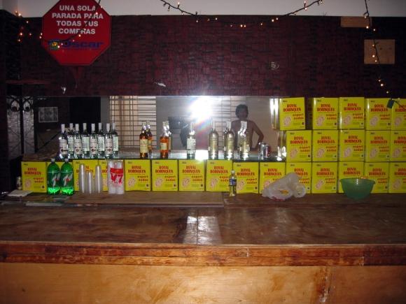 24/7 - Souvenir Miscelanea Bar