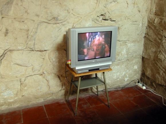 Juan Sebastian Ramirez ― Culturcide: They Aren't The World (2005)