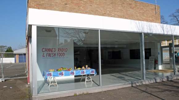 La Culpable - Canned Radio & Fresh Food