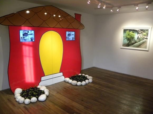 Wilson Diaz - Fallas de Origen + Jardines de Coca de Cali