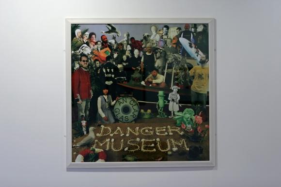 Danger Museum - An Clar Glas