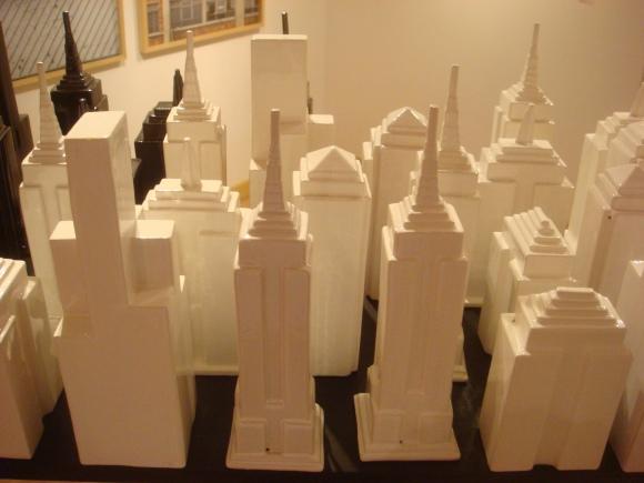 Jaime Avila - Wall Street (2001)