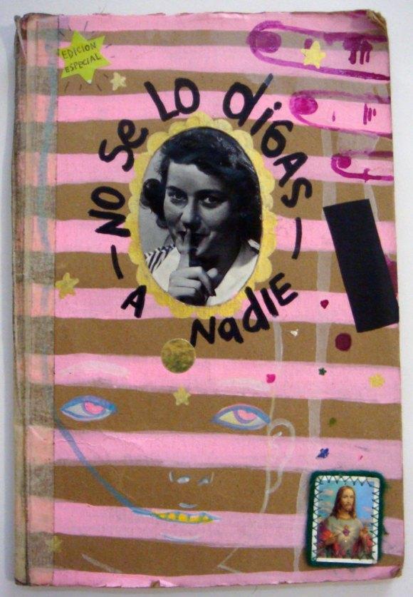 Herikita con K — No Se lo Digas A Nadie (2009)