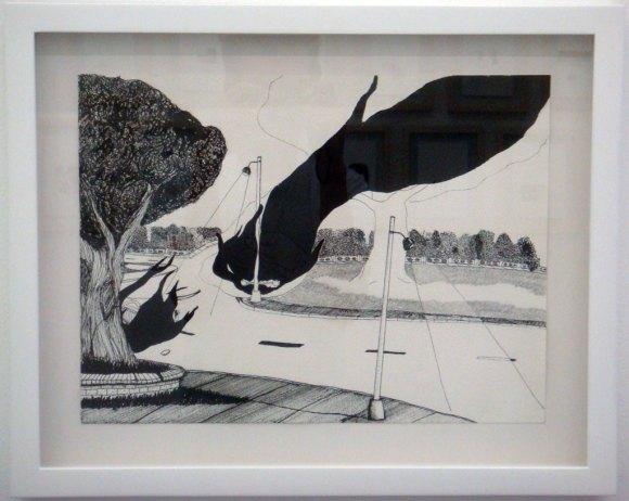 Mónica Restrepo — Historia Ilustrada (Accidente, Festival de Arte de Cali, 1968)