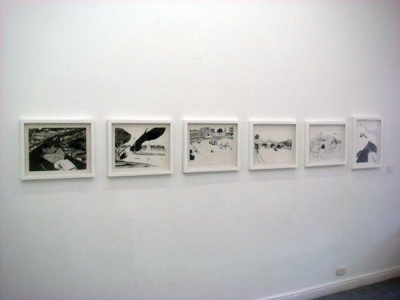 Monica Restrepo — Historia Ilustrada Capitulo 1 (2010-2011)