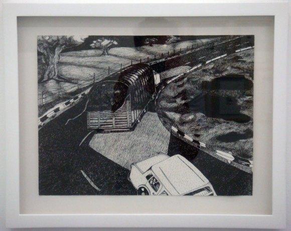 Monica Restrepo — Historia Ilustrada (Persecucion, 1973-77)