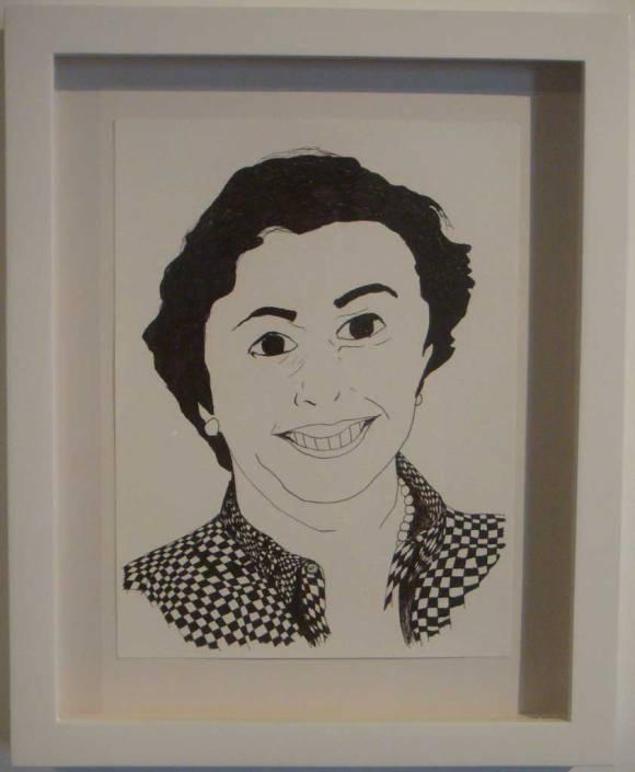 Mónica Restrepo — Aura Lucía Mesa, Periodista Cultural en el Diario El País 1964–2012, Directora del Instituto Colombiano de Cultura 1982–1984 (2011)