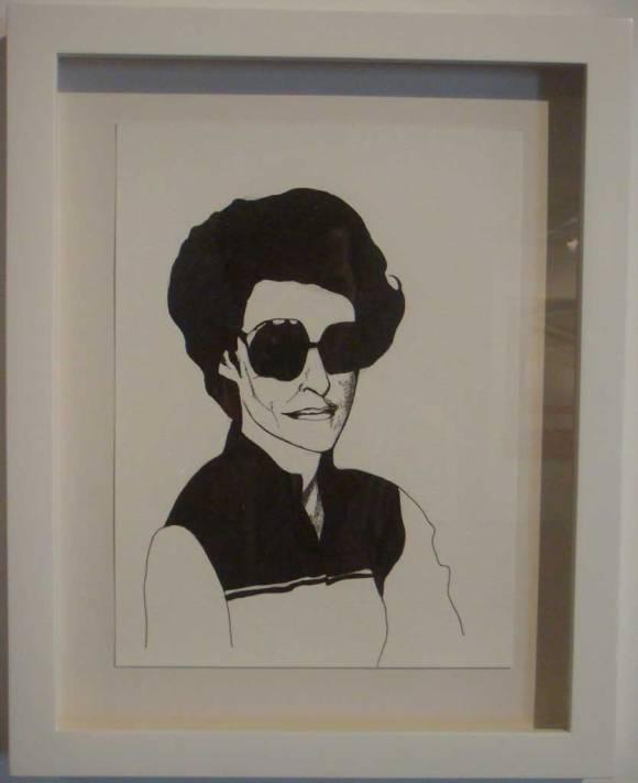Mónica Restrepo — Gloria Delgado Restrepo, Museógrafa, Directora del Museo de Arte Moderno La Tertulia 1973-2004, Directora del Festival de Arte de Cali 1968-1973 (2011)