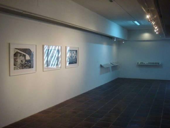Juan Pablo Marín — Patrimonio (2011-2012) / Leonardo Herrera — Fiestas (1999)