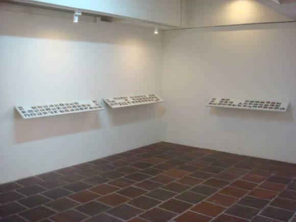 Leonardo Herrera — Fiestas (1999)