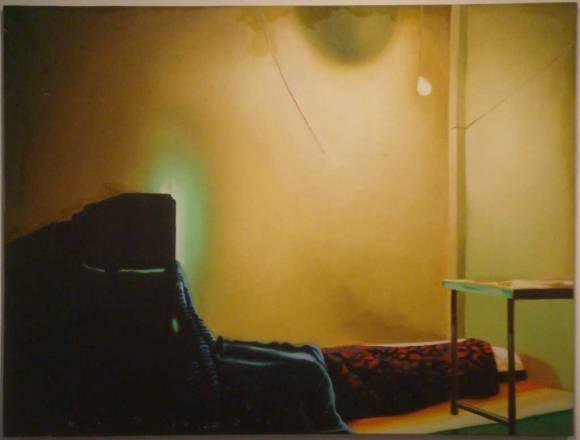 Alex Rodríguez — 14 Pulgadas de Vacío (2003)