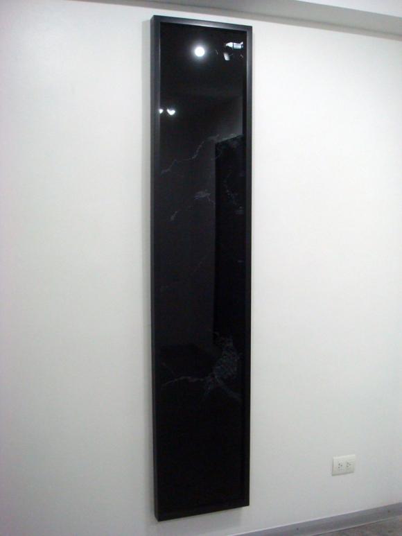Jaime Avila - Columna de Polvo (2008)