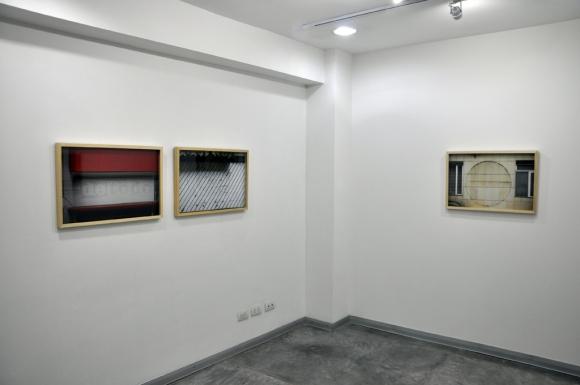 Nicolas Consuegra - Letreros Esfumados (2008)