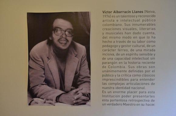 Víctor Albarracín — El Tratamiento de las Contradicciones
