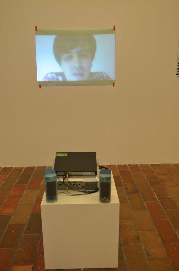 Victor Albarracin — Actos Fallidos (2012)