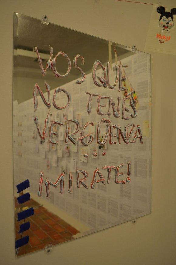 Victor Albarracin — Sin Titulo (2012)