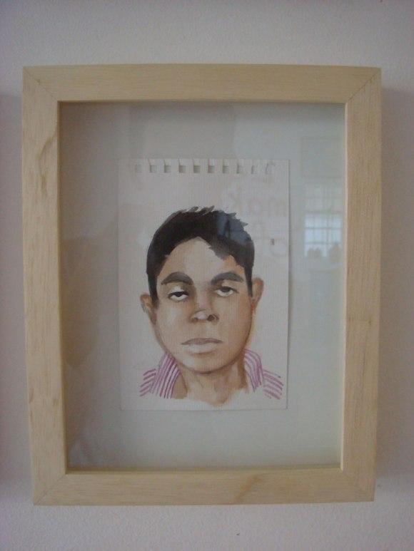 Camilo Aguirre — Sin Titulo (2012)