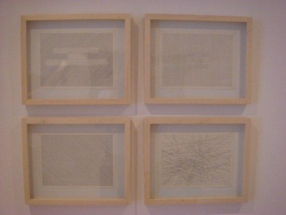 Juan Martin Rico — Micro-sistemas (2011)