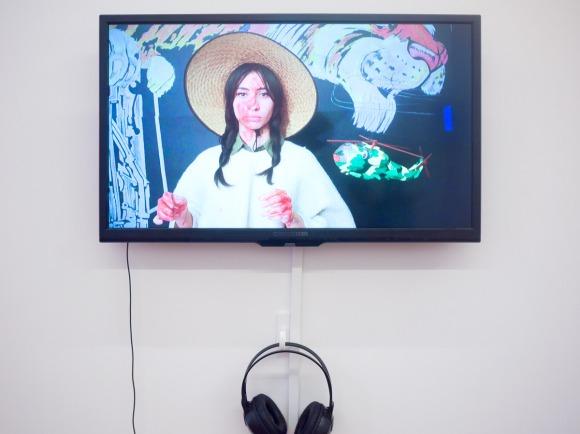 Lorena Espitia | Remake (2012)