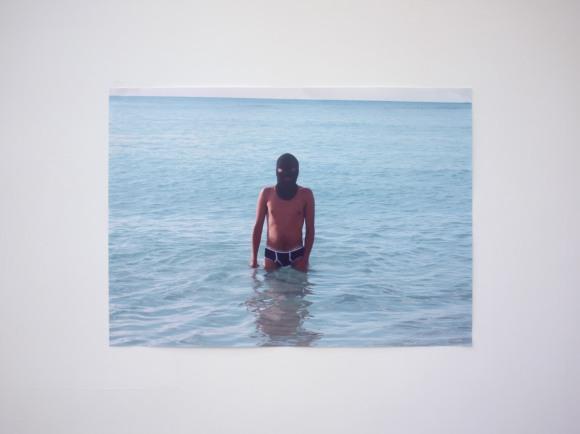 Paulo Licona | Honolulu no en bloque (2011)