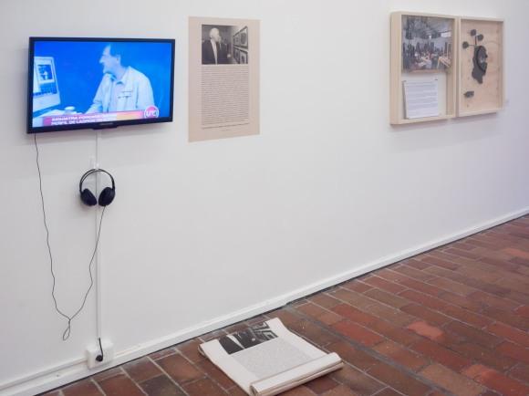 Comando Libre S-11 | El caso Goya (2008) / Jaime Ávila Ferrer | Bestiario. Episodio I (2011) | Hombre infrarrojo (2011)
