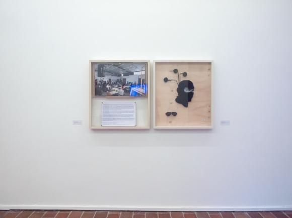 Jaime Ávila Ferrer | Bestiario. Episodio I (2011) | Hombre infrarrojo (2011)