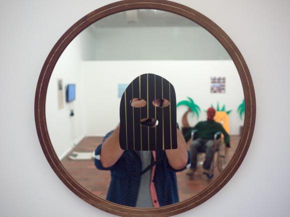 Francisco Toquica   ¡Paria o muerte! (2012)