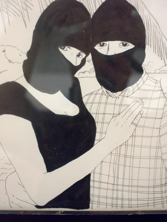 Valeria Giraldo | ¡Paria o muerte! (2012)