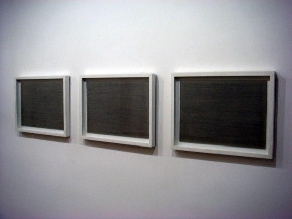 Gilda Mantilla & Raimond Chaves — Sin Titulo (Dibujos) (2010)
