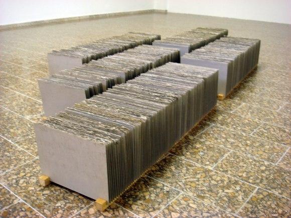 Gilda Mantilla & Raimond Chaves — Partituras (2009)