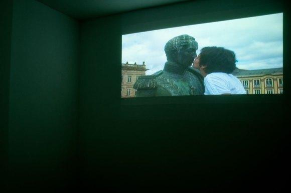 Adriana Garcia Galan — De Piedra en Piedra (2009)