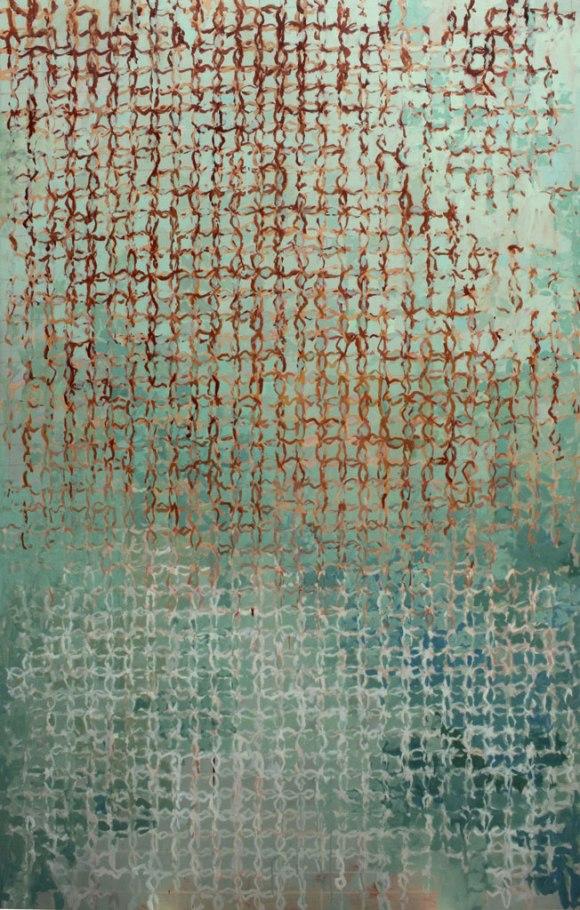 Cristiam Fajardo — Celosia I (2013)