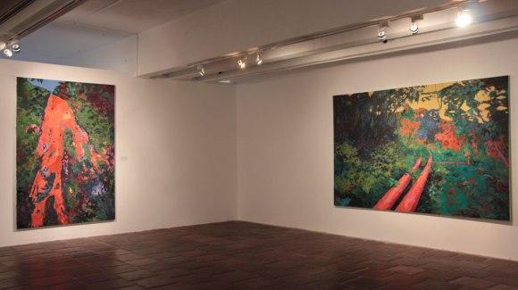 Sebastian Fierro — Tuberias (2011) _ Caida (2011)