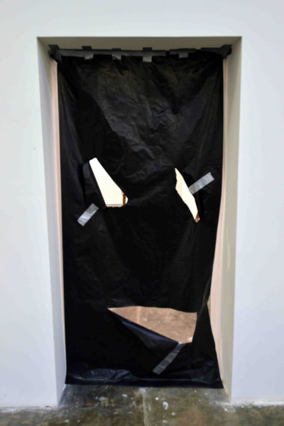 "Gabriel Mejia Abad — ""Fantasmas"" (2013)"