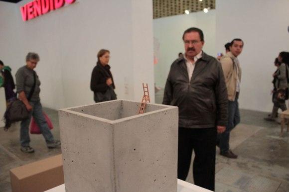 Gustavo Toro — Lugar Seguro (2013)