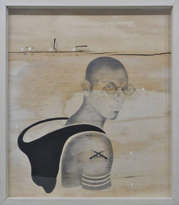 Jaime Avila Ferrer — Artista Subversivo Quimbaya (2011)