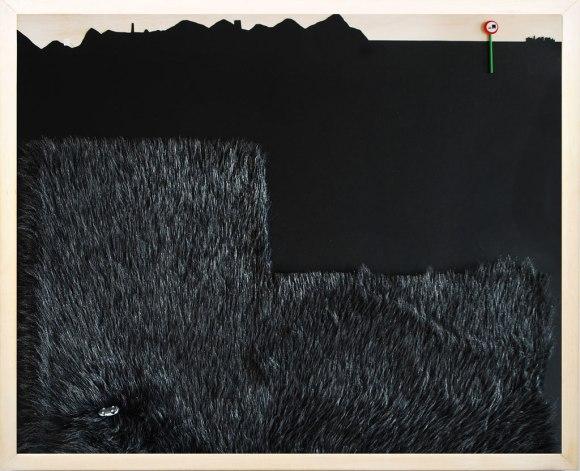 Jaime Avila Ferrer — Desaparecido (2011)