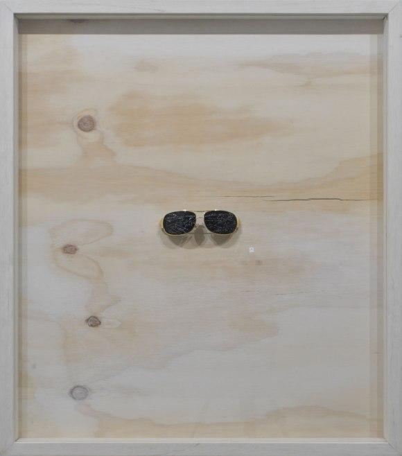 Jaime Avila Ferrer — El Hombre Invisible (2011)