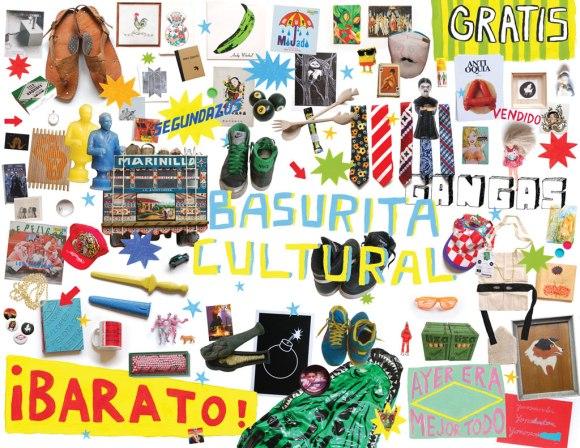 Mercadito & Mentidero @ Museo La Tertulia