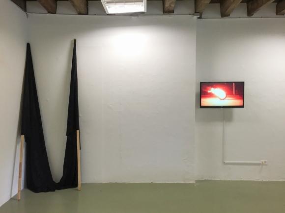 Gabriel Mejía Abad — Todas las formas de lucha (2015) / Víctor Muñoz — Inertes (2012)
