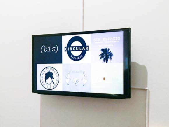 01-(bis) | oficina de proyectos / A Room for Doubt @ ISCP (New York)