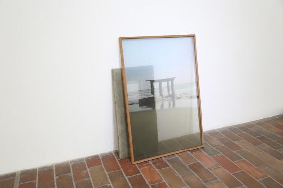 """Gustavo Toro """"A proposito del lugar"""". Museo La Tertulia, Cali"""